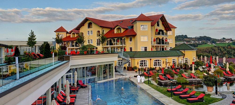 7daaf0e8c1 5 Sterne Hotel Jagdhof Röhrnbach am Nationalpark Bayerischer Wald Bayern