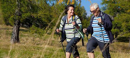 Trendsport Nordic Walking